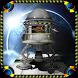 Lunar lander relaunched by thasmobi