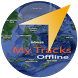 GPS MyTracks Offline by WestJava Media