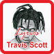 Travis Scott Lyrics by Startup Media
