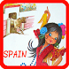 Monuments and Festivities of Spain
