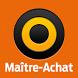 Maître-Achat by Verbruikersunie/Association des consommateurs TA