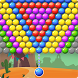 Red Hot Pop Bubbles by Match 3 Bubble Games