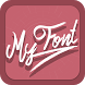 My Fonts - Font Changer by AppsWorks