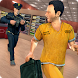 Prison Escape Supermarket Rush by Bubble Fish Games - Action & Simulator Fun