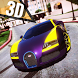 Veyron Driving Bugatti 3D by Candydev