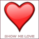 Show Me Love by FruitLoader