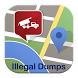 Illegal Dumps by Arvind Lal