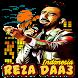 Lagu Reza DAA3 Indonesia by Jolodot Developer