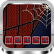 Theme Red Spider Hero