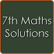 7th Class Maths Solutions - CBSE by Mobility Solutions Pvt Ltd
