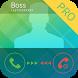 Prank Calling: Fake caller pro by M.T Player