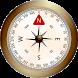 Compass by Miroslav Kašpar