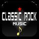 Classic Rock Radio Worldwide by sunmountapp