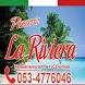 Pizzeria La Riviera by Webstoresystems (S.D)