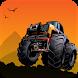Monster truck race by Ak.apps