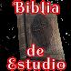 Biblia de Estudio by corazonapps