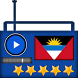 Antigua Radio Complete by online.radio.complete