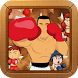 Punch Dash Boxing 2015 by Game Master Pty Ltd