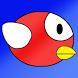 Happy Bird by JM@pps