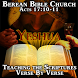 Berean Bible Church by Bereanlive