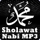 Sholawat Nabi MP3 Offline by Edufans Studio