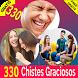 330 Chistes Graciosos y Gratis