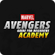 Guide Marvel Avengers Academy by iGuide Studio