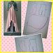 Muslim Dress Pattern by Kamilafarzana