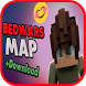 Map Bed Wars for Minecraft MCPE by The application of your dreams