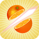 Fruit Splasher Ninja Style by Daksh jain