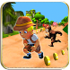 New Subway Runner Jungle Rush by RedC Game Studio