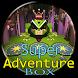 Guide Guild Wars 2 Super Adventure Box