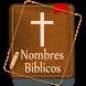 Nombres Biblicos y La Biblia Reina Valera by ???? Igor Apps