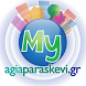 MyAgiaParaskevi by SingletonApps