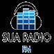 Sua Radio Fm - Rádio Gospel by Pastor Alex do Cavaquinho