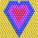 Love Bubbles by Bubble Shooter Games by Ilyon