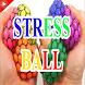 Stress Ball Toys by Devcalhoba