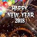 Happy New Year 2018 Wallpapers HD by Dwi Cahaya