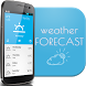 Bucharest (RO) Weather App by AlVl.Dev