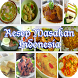 Resep Masakan Indonesia ???? by Game Blues Studio