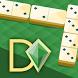 Domino Diamond Free by MediaMedia & CloudyMedia