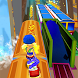SubWay Surfer Run by Scorpio's abyss
