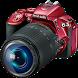 Hd camera professional by karaer