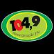 Nova Geração FM 104,9 by Matutos Soluções