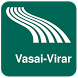 Vasai-Virar Map offline by iniCall.com