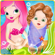 Mermaid Give Birth by PlayMe