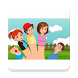 The finger family puzzles by Educational fun family games for kids and toddlers