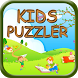 Kids Puzzler by Seasia Infotech