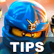 Tips for LEGO Ninjago by YueioGame