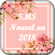 SMS Nouvel An 2018 by Girlydev